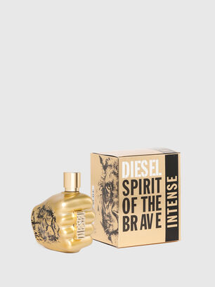 SPIRIT OF THE BRAVE INTENSE 75ML, Gold - Only The Brave
