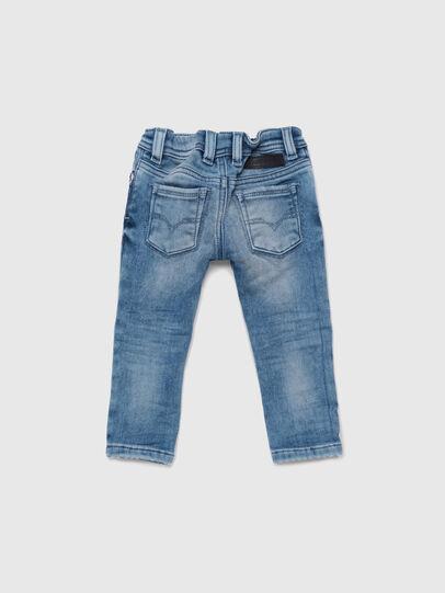 Diesel - SLEENKER-B JOGGJEANS-N,  - Jeans - Image 2