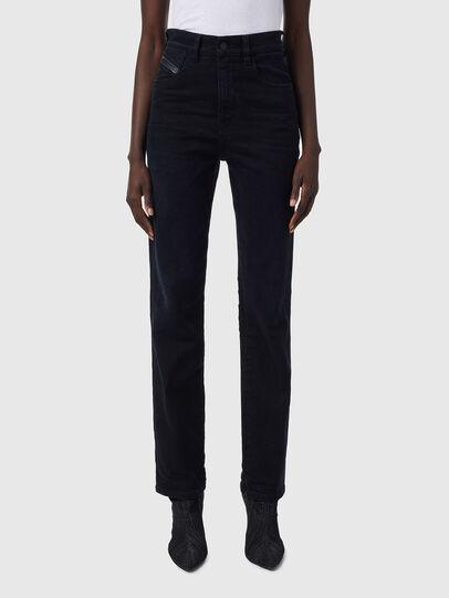Diesel - D-Arcy 09B55, Black/Dark grey - Jeans - Image 1