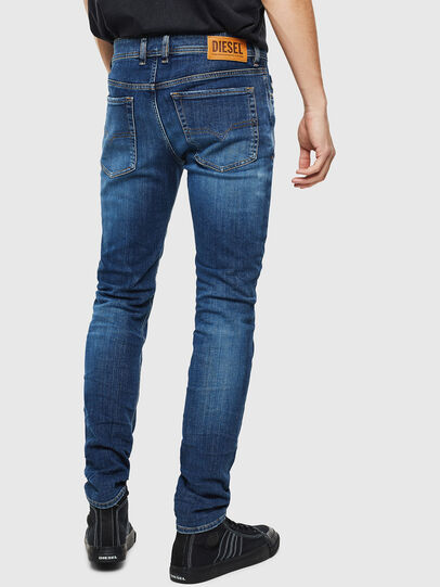 Diesel - Sleenker 0097T,  - Jeans - Image 2