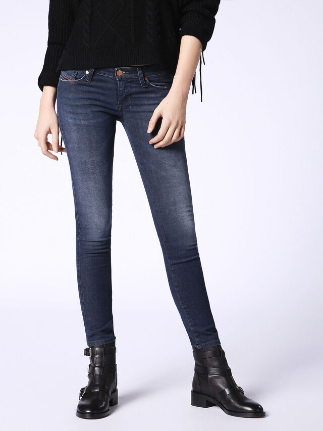 SKINZEE-LOW-S 0681G, Dark Blue