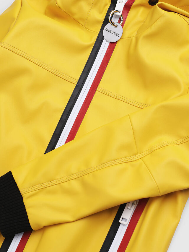 Diesel - JTECH, Yellow - Jackets - Image 3