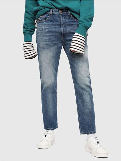 Diesel - D-Aygle 0076Y,  - Jeans - Image 1