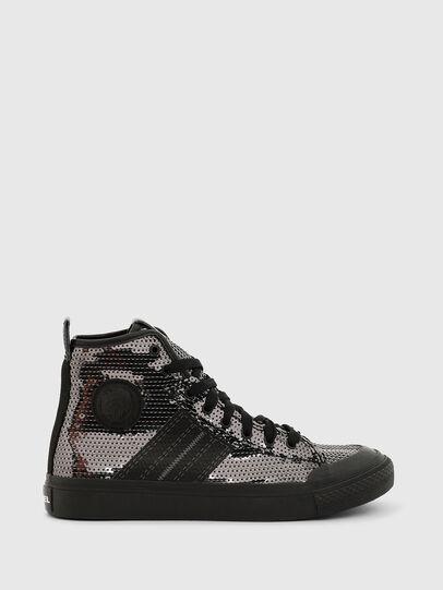 Diesel - S-ASTICO MC W, Black - Sneakers - Image 1