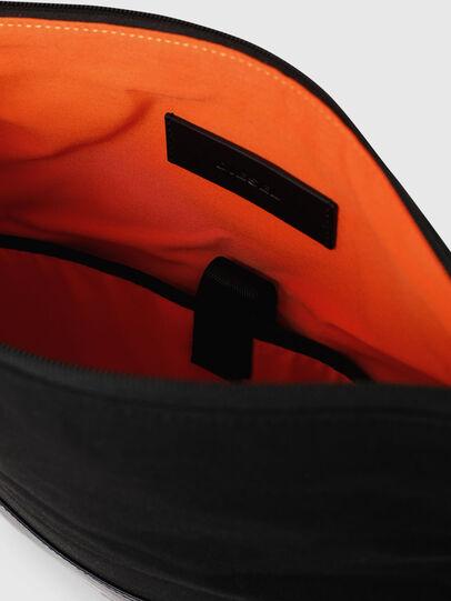 Diesel - NOALE, Black/Blue - Clutches - Image 5