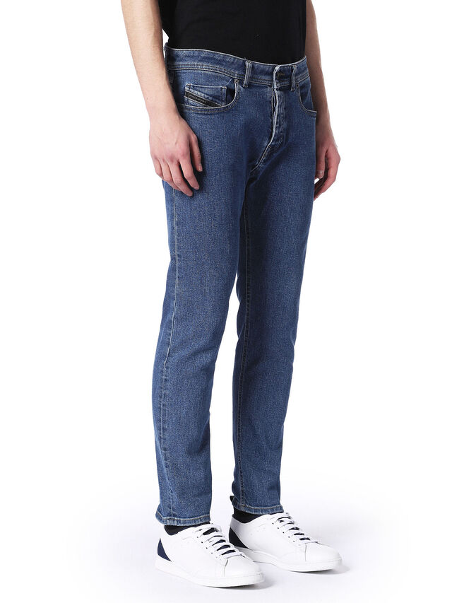 TYPE-2814, Blue jeans