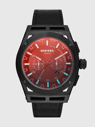 Diesel - DZ4544, Black - Timeframes - Image 1