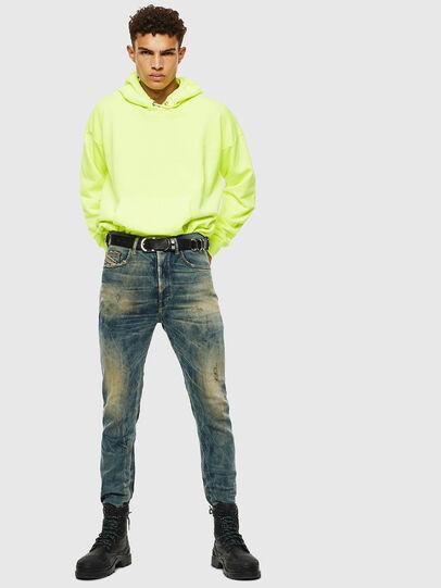 Diesel - D-Eetar 0098G, Medium blue - Jeans - Image 5