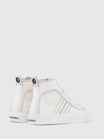 Diesel - S-ASTICO MID LACE W,  - Sneakers - Image 3