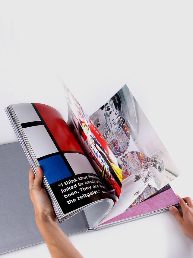 Diesel - Radical Renaissance 55+5 (signed by RR), Grey - Books - Image 5