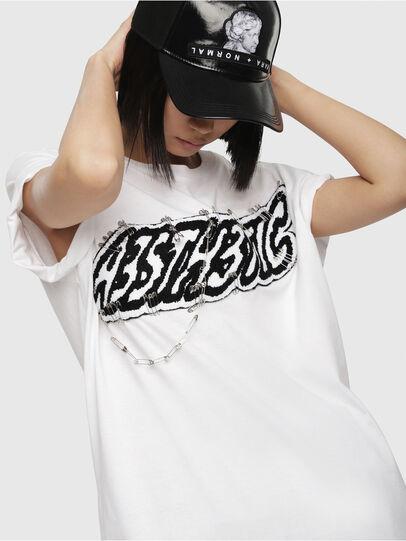 Diesel - T-DARIA-G,  - T-Shirts - Image 3