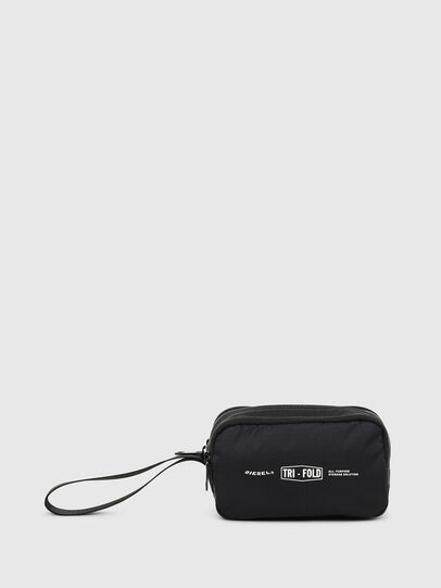 Diesel - POUCHY LOOP, Black - Bijoux and Gadgets - Image 1