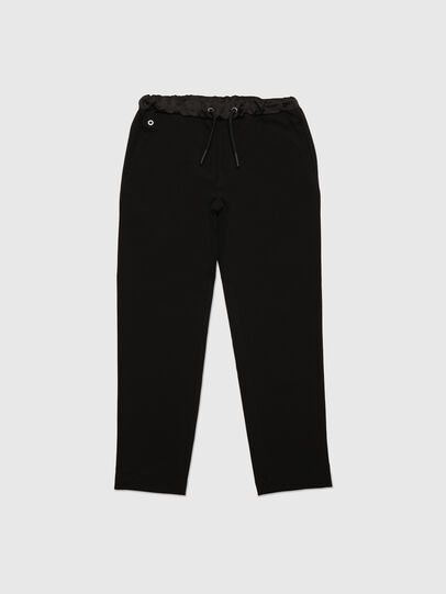 Diesel - PRUSTI, Black - Pants - Image 1