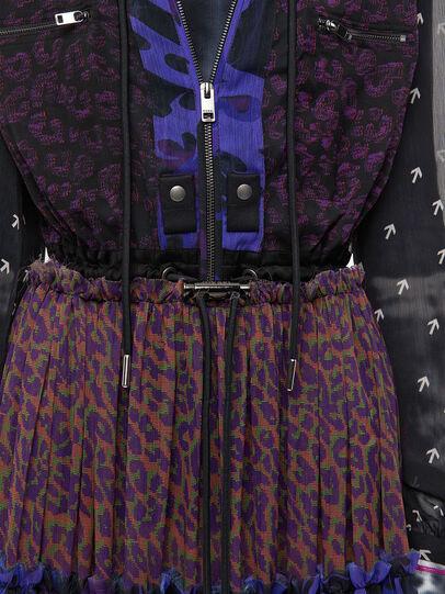 Diesel - D-ILA,  - Dresses - Image 5