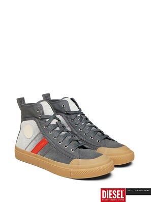 GR02 SH32, Grey/White - Sneakers