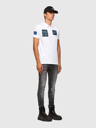 Diesel - D-Istort 009EX,  - Jeans - Image 6