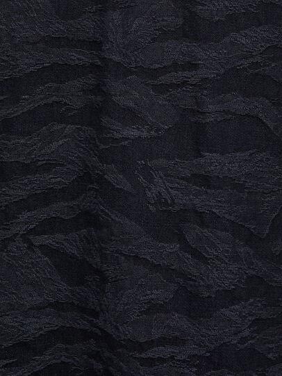 Diesel - D-JESSY-SP, Black/Blue - Denim Shirts - Image 5