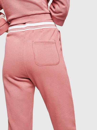 Diesel - UFLB-ALIKER, Pink - Pants - Image 3