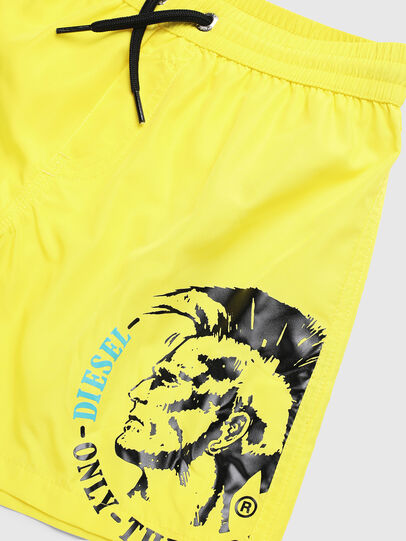 Diesel - MBXPERRY, Yellow - Beachwear - Image 3