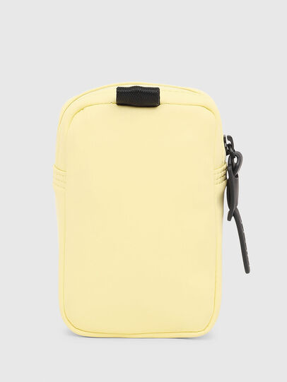 Diesel - BAONA, Light Yellow - Small Wallets - Image 2