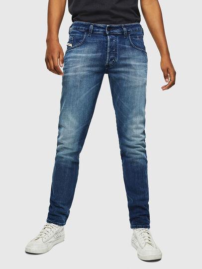 Diesel - D-Bazer 0097Y,  - Jeans - Image 1
