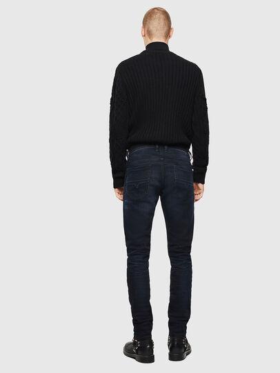 Diesel - Thommer 084AY, Dark Blue - Jeans - Image 2