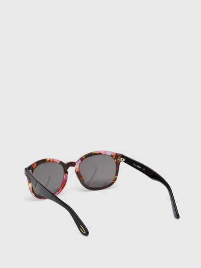 Diesel - DM0190,  - Sunglasses - Image 2