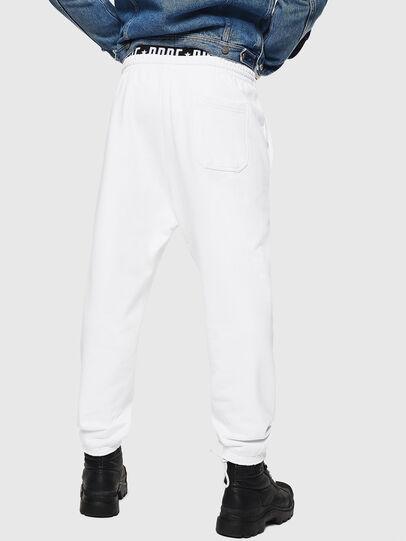 Diesel - P-ALFREDS, White - Pants - Image 2