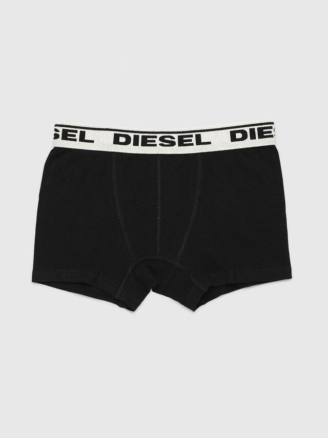 Diesel - USSY THREE-PACK US, Multicolor/Grey - Underwear - Image 4
