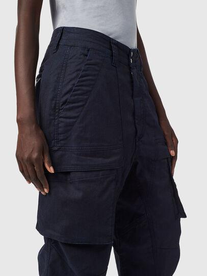 Diesel - D-Emma JoggJeans® 0CEAT, Dark Blue - Jeans - Image 4