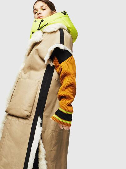 Diesel - L-IRTA,  - Leather jackets - Image 7
