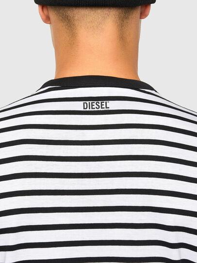 Diesel - T-DIEGOSCO,  - T-Shirts - Image 4