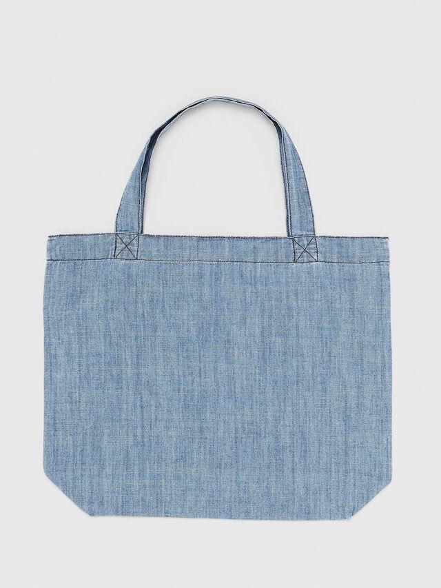 Diesel - WEMMY, Blue Jeans - Bags - Image 2