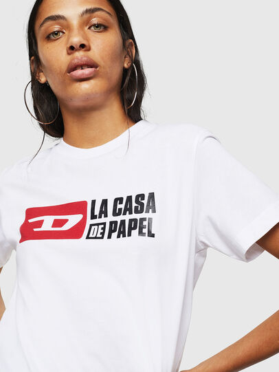 Diesel - LCP-T-DIEGO-CASA,  - T-Shirts - Image 5