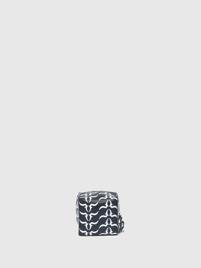 Diesel - CL - THIRDY BULL LOG, Black - Bijoux and Gadgets - Image 1