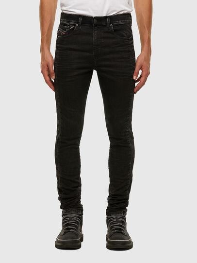 Diesel - D-REEFT JoggJeans® 009FY,  - Jeans - Image 1