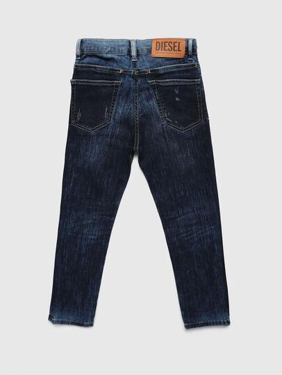 Diesel - D-EETAR-J, Medium blue - Jeans - Image 2