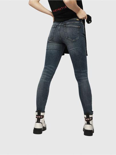 Diesel - Slandy Zip 069BJ,  - Jeans - Image 2