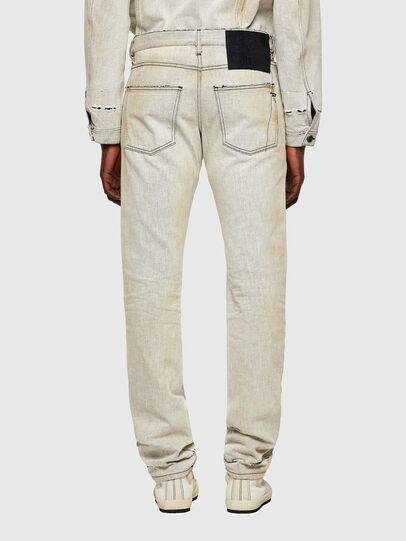 Diesel - D-Kras 09A53, White - Jeans - Image 2