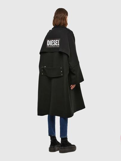 Diesel - W-TILLER,  - Winter Jackets - Image 7