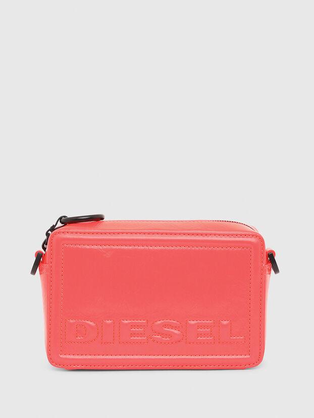 ROSA', Orange - Crossbody Bags