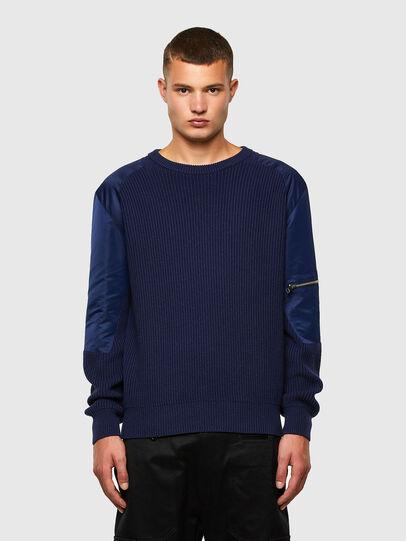 Diesel - K-GEORGE,  - Knitwear - Image 1