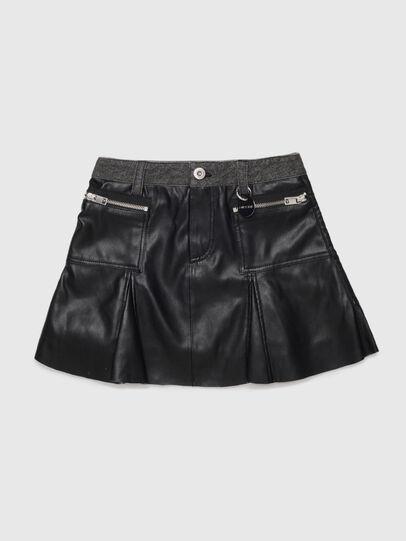 Diesel - GFUJO,  - Skirts - Image 1