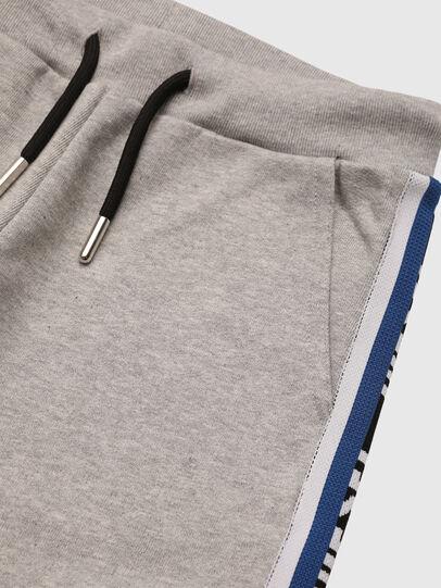 Diesel - PSUITTY, Grey/Black - Pants - Image 3