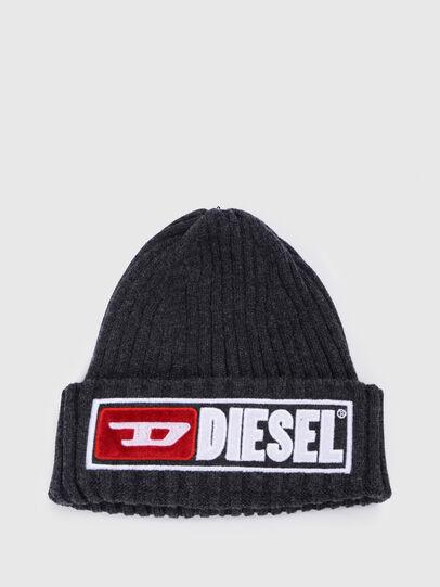 Diesel - K-CODER-B,  - Knit caps - Image 1