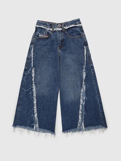 Diesel - D-IZZIER-F-J, Medium blue - Jeans - Image 1