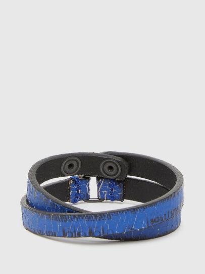 Diesel - A-DERUB, Black/Blue - Bijoux and Gadgets - Image 1