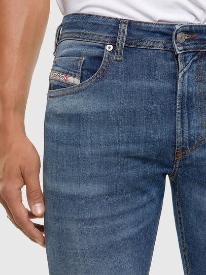Diesel - Thommer 009DB, Medium blue - Jeans - Image 3