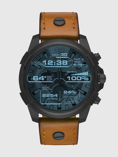 Diesel - DT2002,  - Smartwatches - Image 2