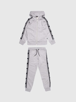 SUITAX-SET, Grey - Jumpsuits